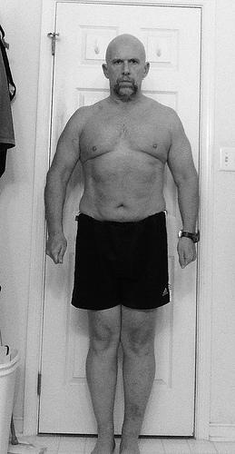 me 220 lbs