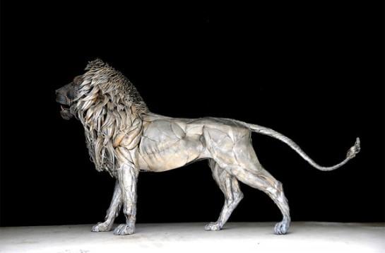 metal-lion-7