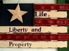 life liberty and property